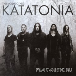 Katatonia - Introducing Katatonia (2013)