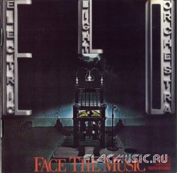 Electric Light Orchestra - Face The Music (1987)