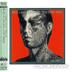 The Rolling Stones - Tattoo You [SHM-CD] (2013) [Japan]