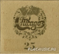 Chicago - Chicago XXV - The Christmas Album (1998) [Japan]