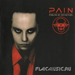 Pain - Psalms of Extinction (2007)