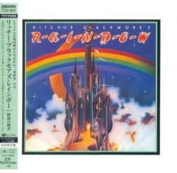 Rainbow - Ritchie Blackmore's Rainbow [SHM-CD] (2014) [Japan]