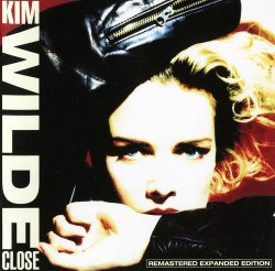 Kim Wilde - Close [2CD] (2013) [Expanded Edition]