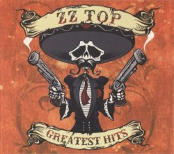 ZZ Top - Greatest Hits [2CD] (2013)
