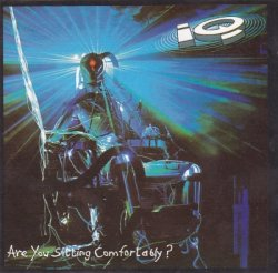 IQ - Are You Sitting Comfortably (1994)
