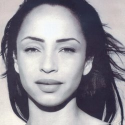 Sade - The Best Of Sade (1994)