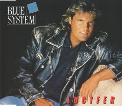 Blue System - Lucifer [CDS] (1991)