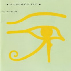 The Alan Parsons Project - Eye In The Sky (1995)