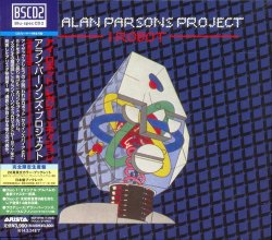 The Alan Parsons Project - I Robot [2CD] (2013) [Japan]