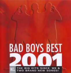 Bad Boys Blue - Bad Boys Best 2001 (2001)