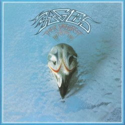 The Eagles - Their Greatest Hits 1971-1975 (1976)