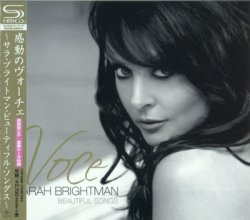 Sarah Brightman - Voce: Beautiful Songs [SHM-CD] (2014) [Japan]