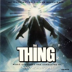 Ennio Morricone - The Thing [OST] (1991)