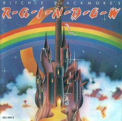 Rainbow - Ritchie Blackmore's Rainbow (1990)