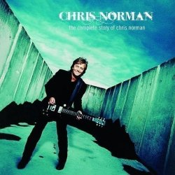 Chris Norman - The Complete Story Of Chris Norman [5CD] (2008)