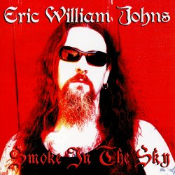 Eric William Jones - Smoke In The Sky (2014)