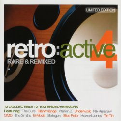 VA - Retro Active 4: Rare & Remixed - Limited Edition (2005)