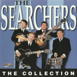 The Searchers - The Searchers Collection (1963-1966)  [Audio Fidelity 24KT+ Gold, 2003]