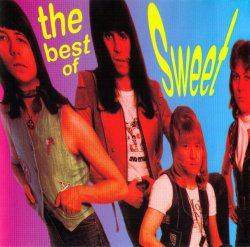 Sweet - The Best Of Sweet (1997)