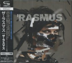 The Rasmus - The Rasmus [SHM-CD] (2012) (Japan)