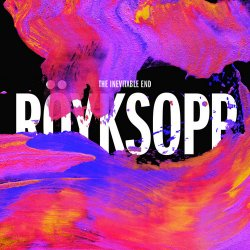 Royksopp - The Inevitable End [2CD] (2014) [Japan]