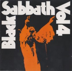 Black Sabbath - Vol. 4 (1986)