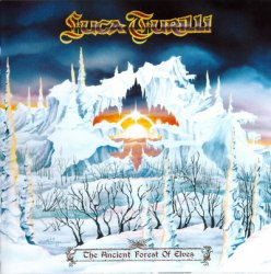 Luca Turilli - The Ancient Forest Of Elves [EP] (1999)