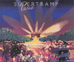 Supertramp – Paris [2CD] (1985)