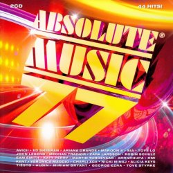 VA - Absolute Music 77 [2CD] (2014)