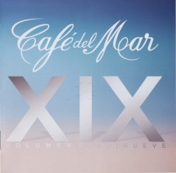 VA - Cafe Del Mar ХIХ [2CD] (2013)