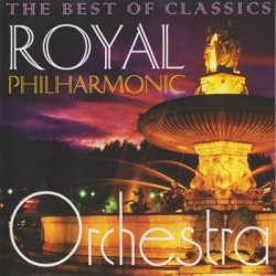 The Royal Philharmonic Orchestra - The Best Of Classics [2CD] (2001)