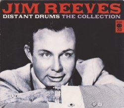 Jim Reeves - Distant Drums - The Collection [2CD] (2007)