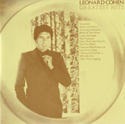 Leonard Cohen - Greatest Hits (1989)