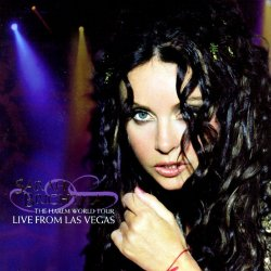 Sarah Brightman - The Harem World Tour: Live From Las Vegas (2004)