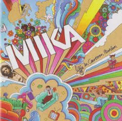 Mika - Life In Cartoon Motion (2007)