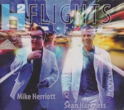 Mike Herriott & Sean Harkness - Flights - Volume 1 (2009)