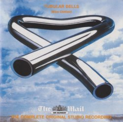Mike Oldfield - Tubular Bells - The Mail (2007)