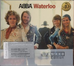 ABBA - Waterloo - Deluxe Edition (2014)
