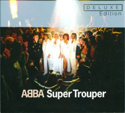 ABBA - Super Trouper - Deluxe Edition (2011)