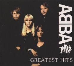 ABBA - Greatest Hits [2CD] (2007)