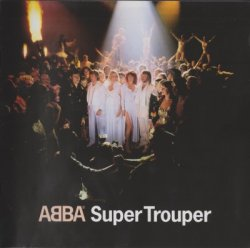ABBA - Super Trouper (2001)
