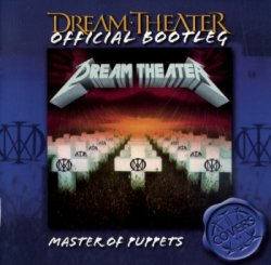 Dream Theater - Master Of Puppets (2004)