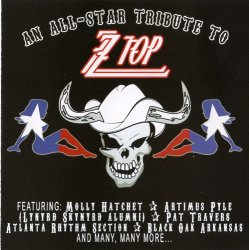 VA - An All - Star Tribute To ZZ Top (2008)
