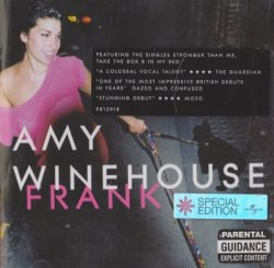 Amy Winehouse - Frank - Special Edition (2003)