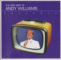 Andy Williams - The Very Best Of [2CD] (1999)