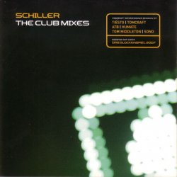 Schiller - The Club Mixes (2007)