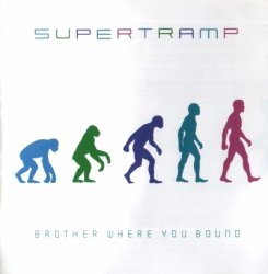 Supertramp - Brother Where You Bound (2002)