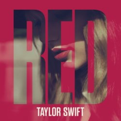 Taylor Swift - Red (2012) [Target Exclusive Deluxe Edition]
