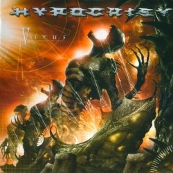 Hypocrisy - Virus - Limited Deluxe Edition (2005)