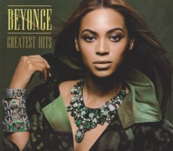 Beyonce - Greatest Hits [2CD] (2009)
